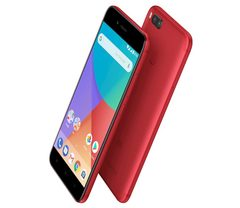 Mi A1 4Gb/64Gb Special Edition (Red)